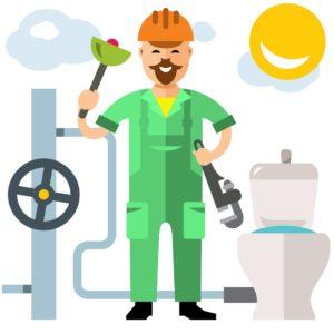 Вызов сантехника на дом Одинцово